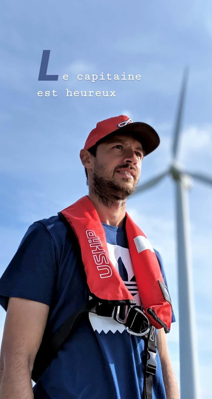 Première journée de navigation sur les canaux des Pays-Bas