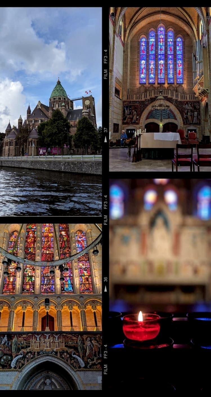 La Nieuwe Bavo, la cathédrale de Haarlem