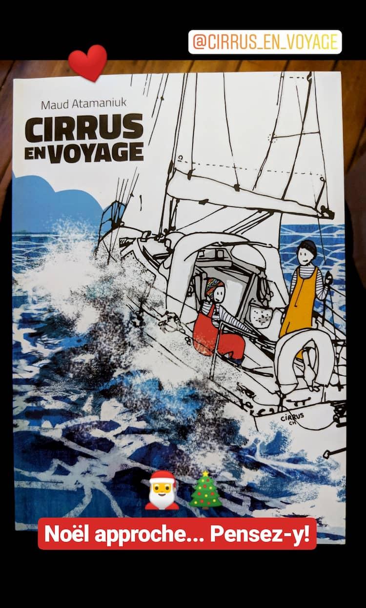 Cirrus en voyage - Idée cadeau