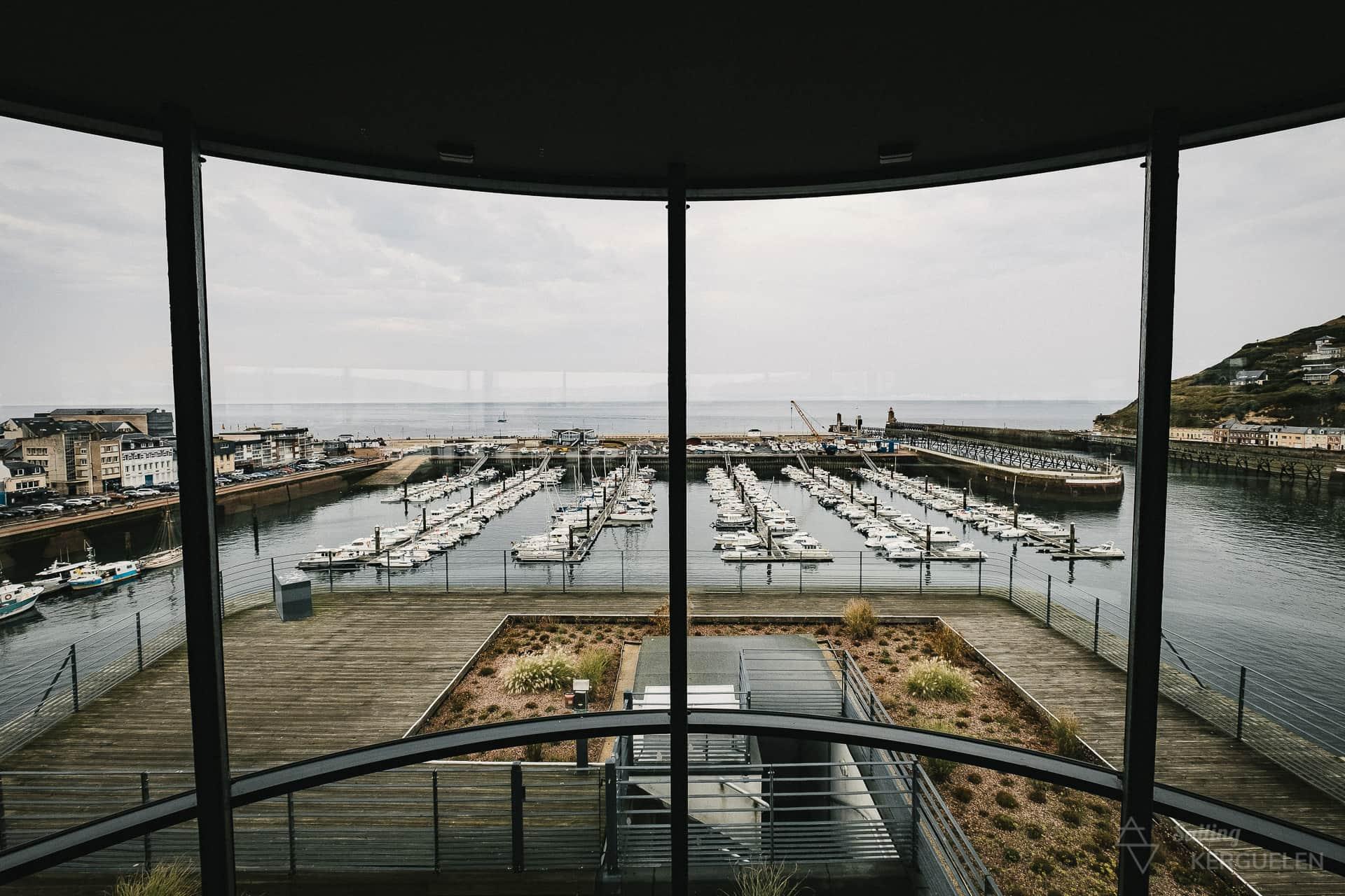 Le musée Les Pêcheries, un incontournable lors d'un week-end à Fécamp