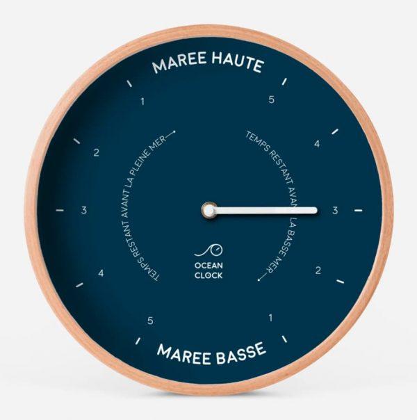 Horloge Ocean Clock